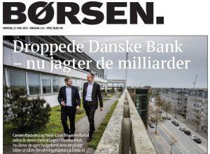 Artikel i Dagbladet Børsen